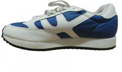 XLArge Sport Shoes White/Navy 1 B Ware – Bild 2