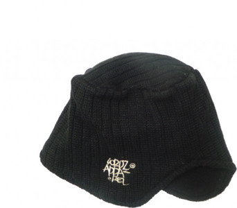 Lordz Apparel Skateboard Beanie Mütze Black