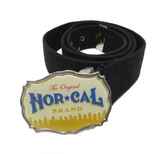 NorCal Skateboard Gürtel Black