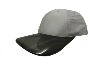 Mesh Trucker Cap Cream Skateboard BMX Surf Cap