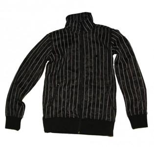 Etnies Skateboard Lofan Track Jacket Black