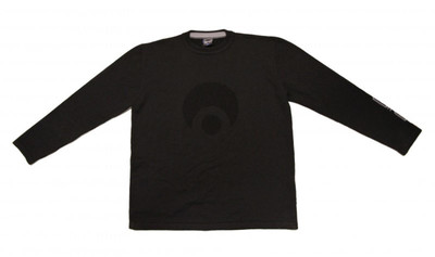 Osiris Skateboard Sweater Classic Black – Bild 1