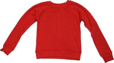 Rules  Skateboard Sweater Red Sweater – Bild 1