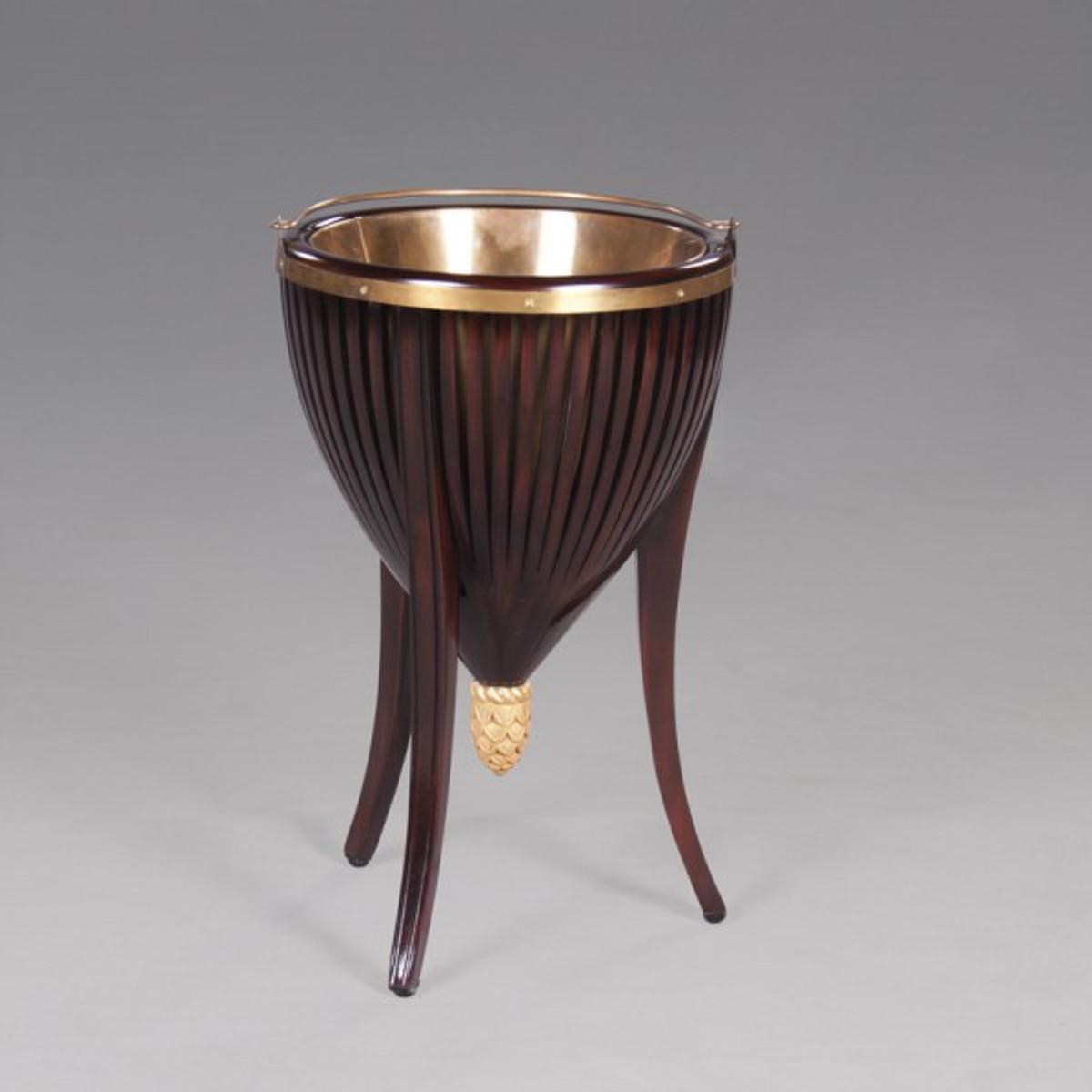 casa padrino luxus weinst nder champagnerst nder. Black Bedroom Furniture Sets. Home Design Ideas