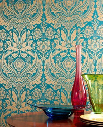 Graham & Brown wallpaper Desire Baroque 50-028