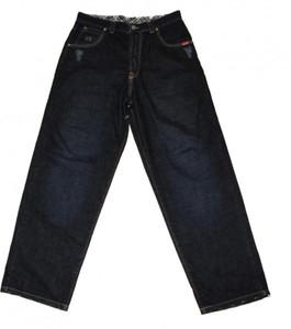 Broke Skateboard Jeans Hose Phantom Dark Blue Pant – Bild 1