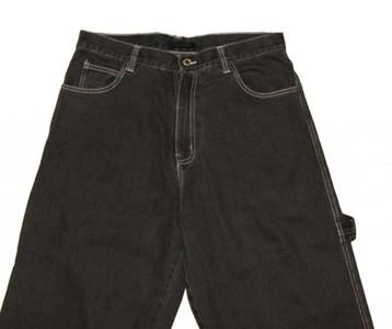 Cakt Skateboard Jeans Grey Pant – Bild 2