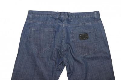 Fallen Skateboard Jeans Hose Blue Pant – Bild 4