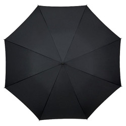 Jean Paul Gaultier designer luxury in elegant black umbrella - Luxury Design - Elegant Umbrella Bild 2
