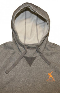 Puma Skateboard Pullover Hoodie Grey Sweater Usain Bolt Collection Hooded Jacket Jacke – Bild 2
