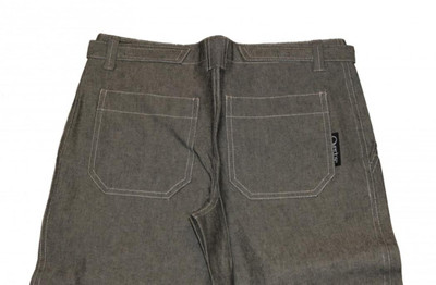 Overdose Skateboard Pants Grey – Bild 4