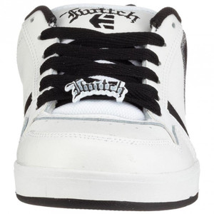 Etnies Skateboard Schuhe Twitch White/Black Etnies Shoes – Bild 3
