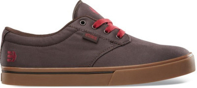 Etnies Skateboard Jameson 2 Eco Dark Brown Etnies Shoes