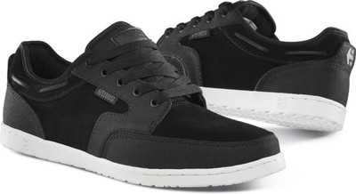 Etnies Skateboard Schuhe Dory Black Etnies Shoes – Bild 2