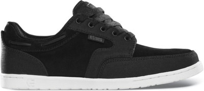 Etnies Skateboard Schuhe Dory Black Etnies Shoes – Bild 1