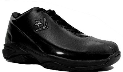Converse Sneaker Shoes Legend SX Mid Black / Black Hip Hop Sneakers Skateboard Shoes