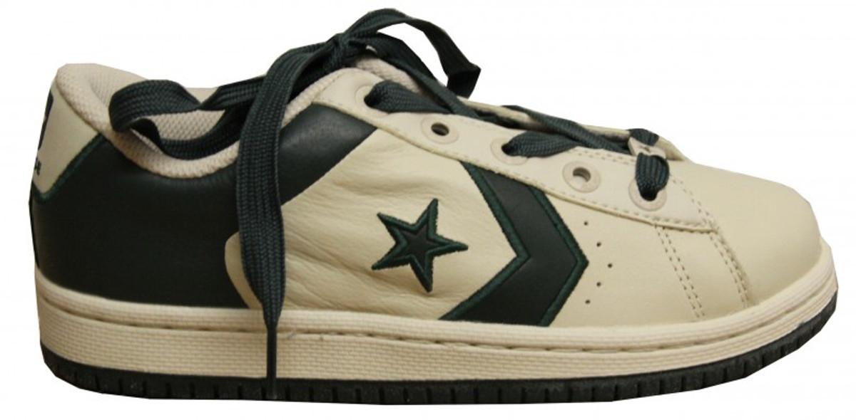 34fa3dd17246af Converse Skateboard shoes Ev Pro Ox Cream Btl Green sneakers shoes – Bild 1