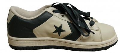 Converse Skateboard shoes Ev Pro Ox Cream/Btl/Green sneakers shoes – Bild 2