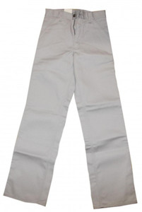 Carhartt Skateboard Simple Pant Cloud – Bild 1