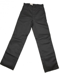 Carhartt Skateboard Hose Simple Pant Graphite – Bild 1