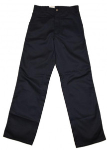 Carhartt Skateboard Hose Simple Pant Navy – Bild 1