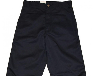 Carhartt Skateboard Hose Simple Pant Navy – Bild 2