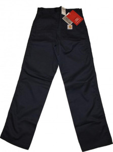 Carhartt Skateboard Hose Simple Pant Navy – Bild 3