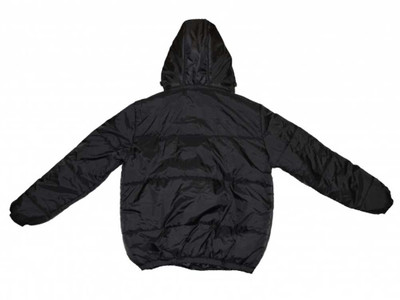 Independent Skateboard Winter Jacket  / Parka Black  1 B Goods – Bild 2