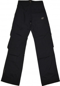 Freeman T Porter Skatewear Hose Linux Marine Pant – Bild 2