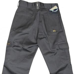 Freeman T Porter Skatewear Hose Lauryn Titan Pant – Bild 3