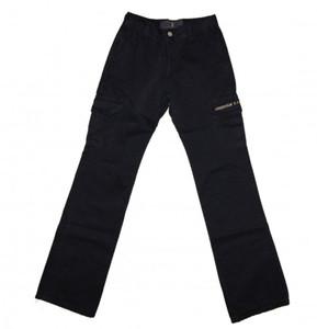 Freeman T Porter Skatewear Hose Lauryn Navy Pant – Bild 1