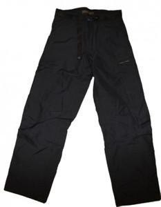 Freeman T Porter Skatewear Hose Catering Navy Pant – Bild 1