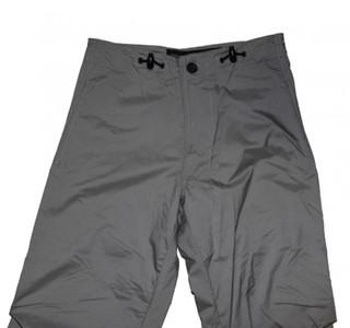 Freeman T Porter Skatewear Hose Linux Asphalt Pant – Bild 2