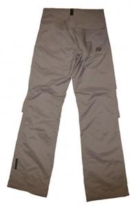 Freeman T Porter Skatewear Hose Linux Asphalt Pant – Bild 3