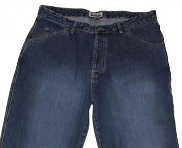 Steve Smith Skateboard Herren Jeans Hose Blue Pant – Bild 2