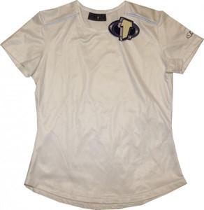 Freeman T Porter Skateboard T-Shirt Manjat White