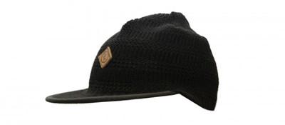 Myskatebrand Skateboard basic Cap Black – Bild 2