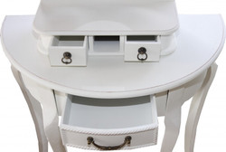 Casa Padrino dressing table shabby chic country style look model Paris