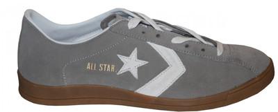 Converse Skateboard Schuhe All Star Trainer Ox  Phaeton Gery / Cloud Grey  Sneakers Shoes – Bild 1