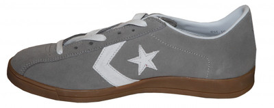 Converse Skateboard Schuhe All Star Trainer Ox  Phaeton Gery / Cloud Grey  Sneakers Shoes – Bild 2