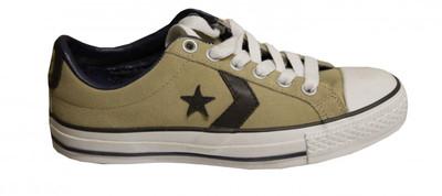 Converse Skateboard Schuhe Star Player ev ox Beige sneakers shoes – Bild 1