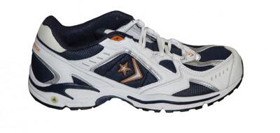 Converse Skateboard  White / Blue sneakers Shoes – Bild 1