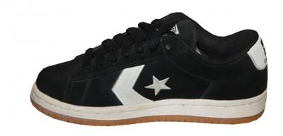 Converse Skateboard Schuhe Ev Pro Ox Black / White / Gum Sneakers Shoes – Bild 2