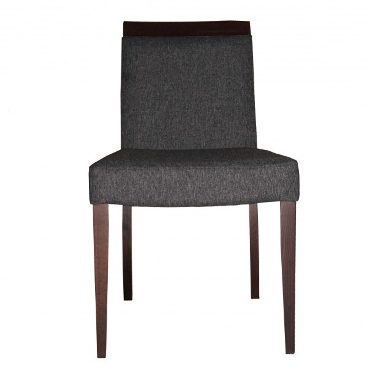 casa padrino barock esszimmer stuhl grau braun m bel restaurant hotel casa padrino. Black Bedroom Furniture Sets. Home Design Ideas