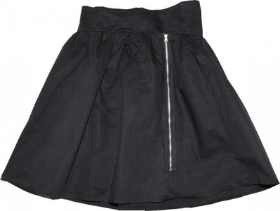Cheap Monday Tamy Skirt Girl Black Rock