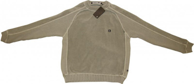 Quiksilver Skateboard Sweater Ice Breaker Iron Pullover – Bild 1