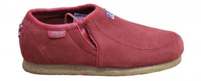 Etnies Skateboard Damen Schuhe Arroyo Red/ Gold Shoes – Bild 1