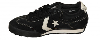Converse Schuhe MT Star 1 OX Black / Parchment Skateboard Sneakers Shoes – Bild 2