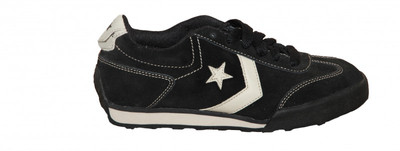 Converse Schuhe MT Star 1 OX Black / Parchment Skateboard Sneakers Shoes – Bild 1