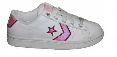 Converse Skateboard Schuhe Ev Pro 2 Ox White/ Fushia Sneakers Shoes – Bild 1